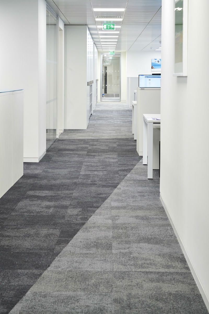 BW Interiors - Carpet